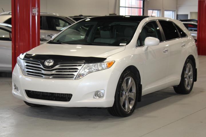 Toyota Venza 2012 4D Utility AWD V6 #0000001449