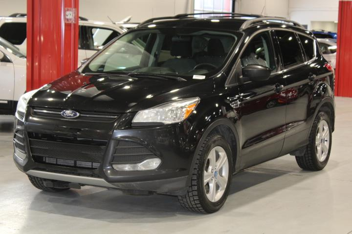 Ford Escape 2013 SE 4D Utility 4WD #0000001457
