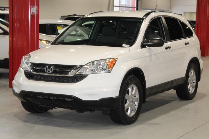 Honda CR-V 2010 LX 4D Utility 2WD #0000001465