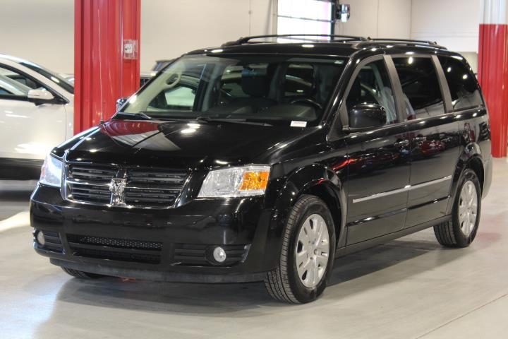 Dodge Grand Caravan 2010 SE Wagon #0000001477