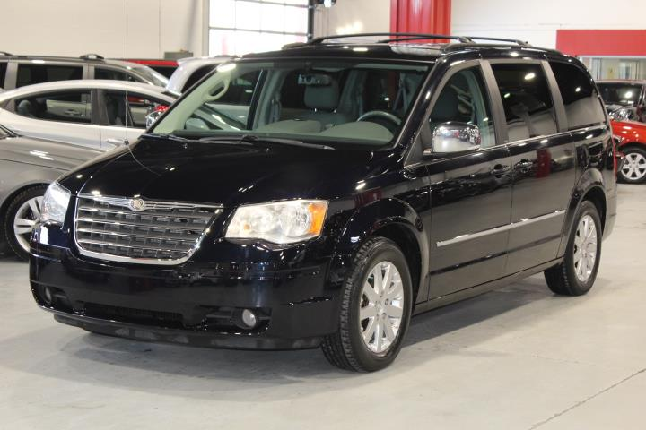 Chrysler Town & Country 2010 TOURING Wagon #0000001478