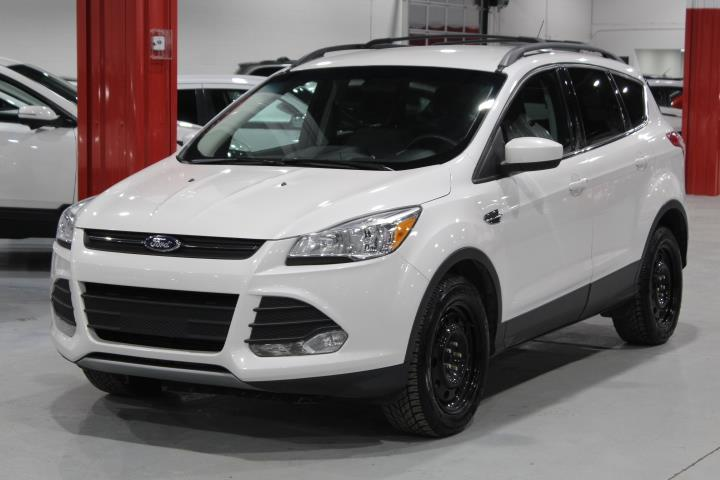 Ford Escape 2014 SE 4D Utility FWD #0000001488