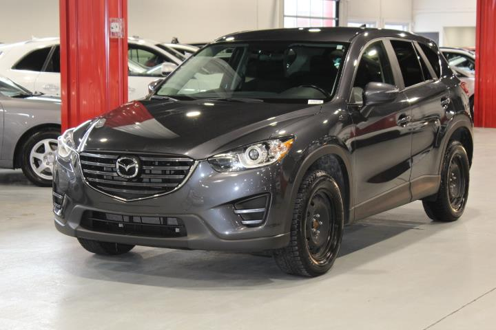 Mazda CX-5 2016 GX 4D Utility FWD at #0000001515