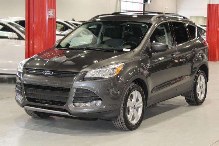 Ford Escape 2015 SE 4D Utility FWD #0000001524