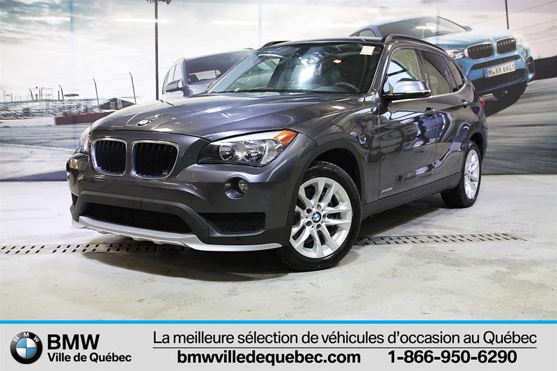 BMW X1 2015 xDrive28i #22319A