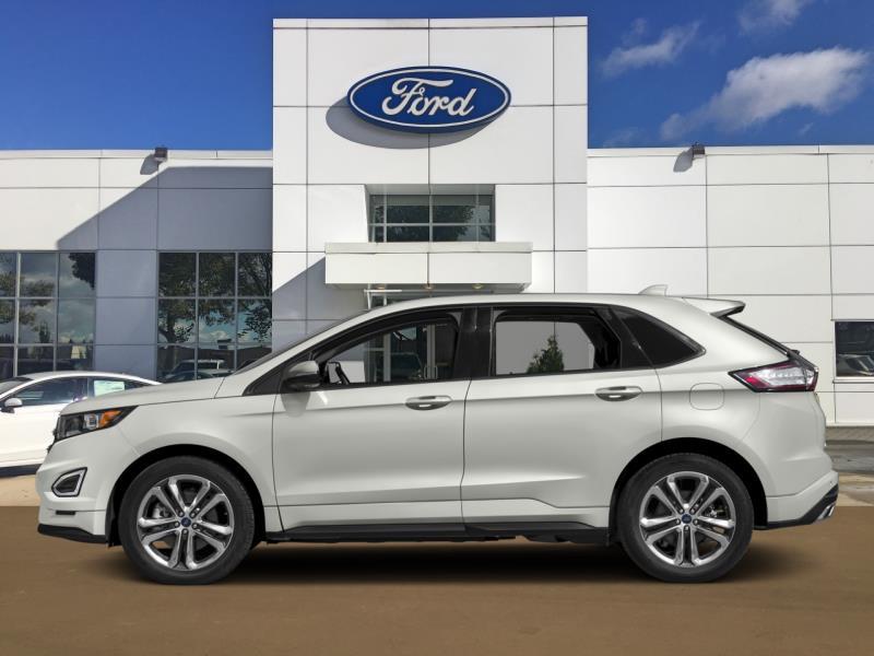 2018 Ford EDGE Sport #FB01111