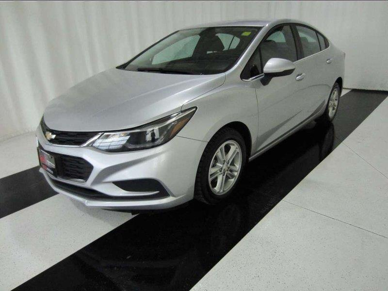 2018 Chevrolet Cruze LT *Alloys/ Back up Camera/No Accidents* #18CC14334