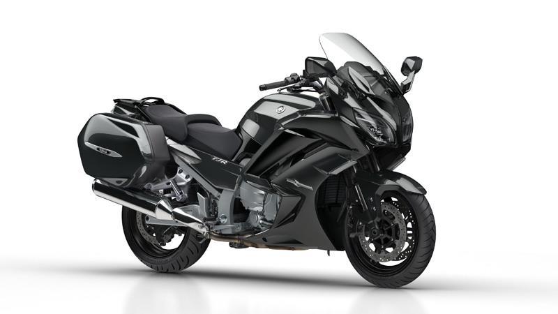 Yamaha FJR1300ES 2019