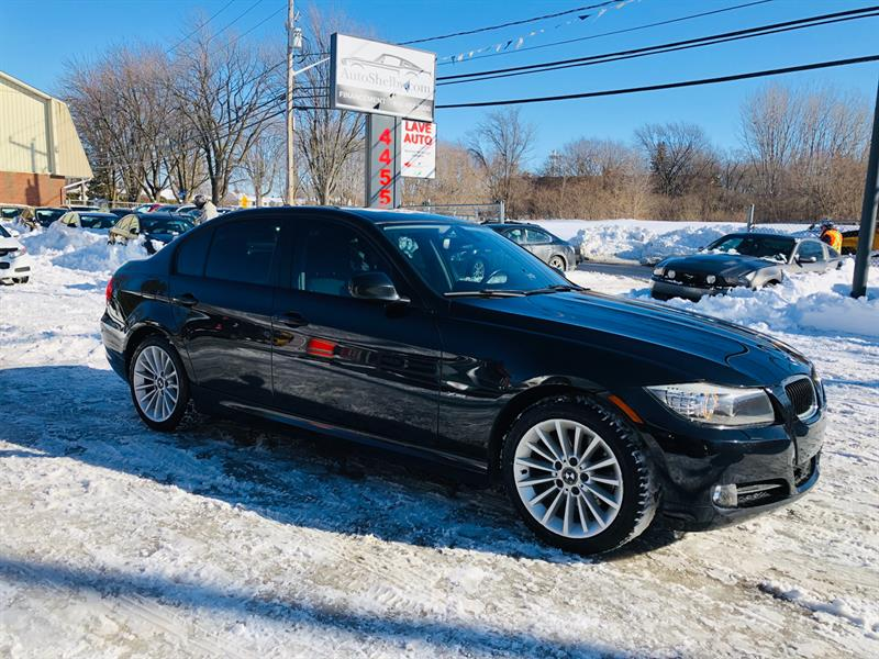 BMW 3 Series 2011 45$* par semaine/Financement #95384-2