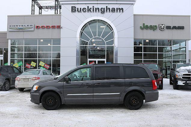 Chrysler Town & Country 2015 Touring #D19024A