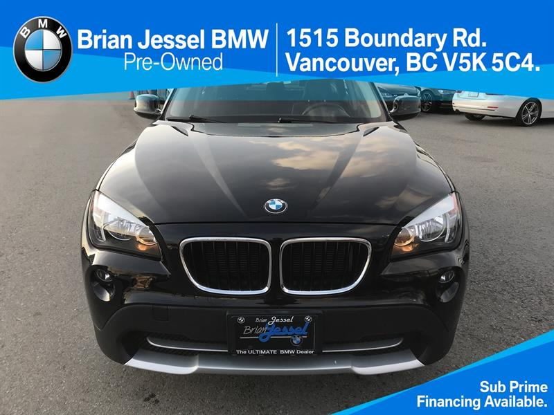2012 BMW X1 xDrive28i #BP727710