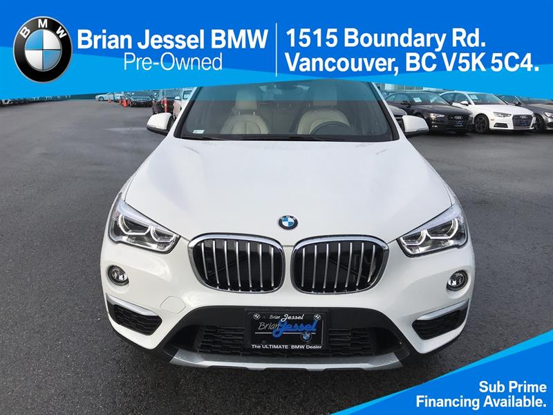 2018 BMW X1 xDrive28i #BP7539