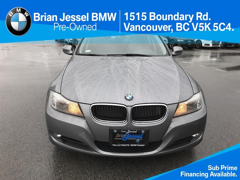 2011 BMW 3 Series 328I xDrive Sedan Classic Ed. PK73 #BP709110