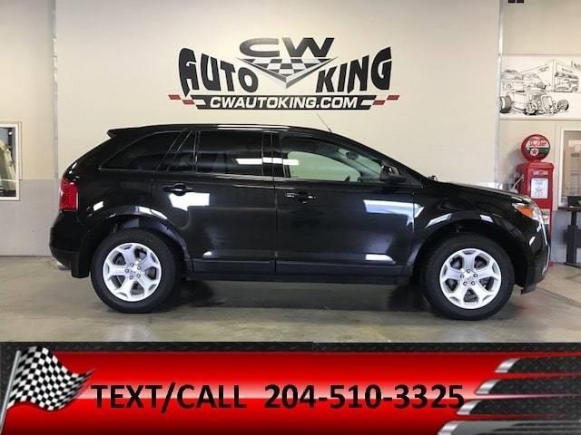 2014 Ford EDGE SELAll Wheel/Heated Seats/Sync/Rear Camera/Finance #20042366