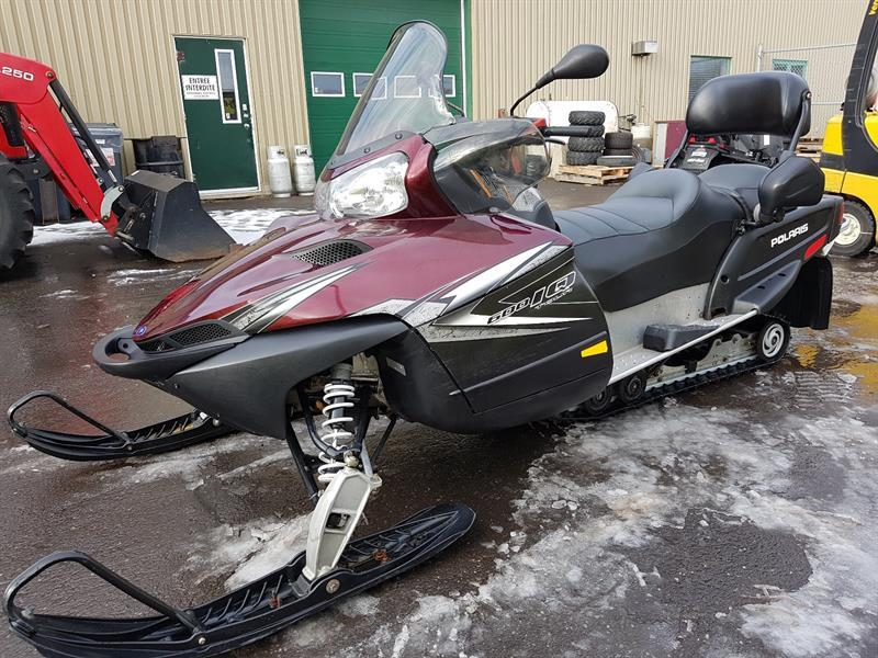 Polaris 600 IQ TOURING 2009