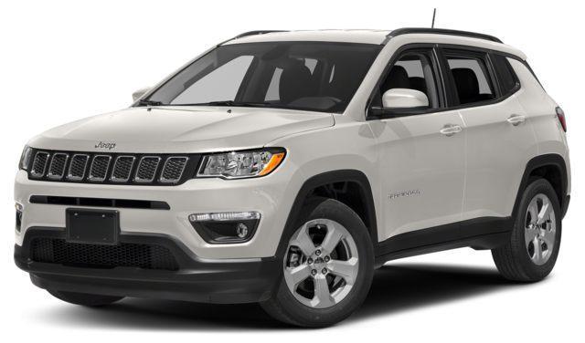 2019 Jeep Compass North #K616932