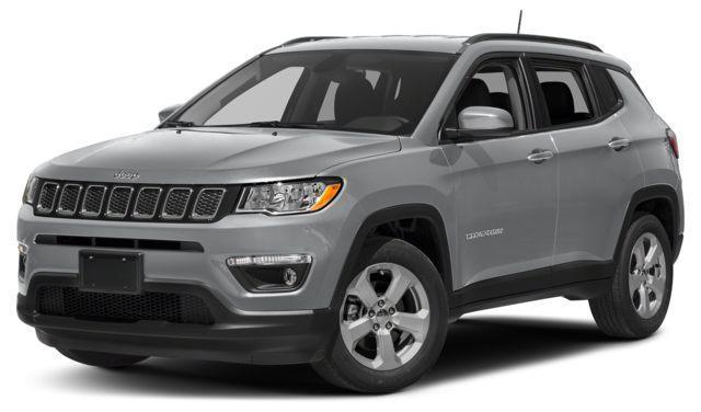 2019 Jeep Compass North #K616930