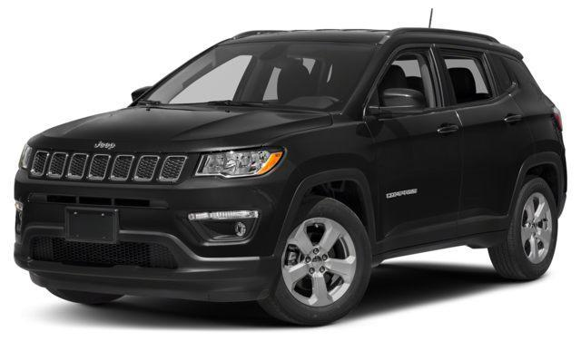 2019 Jeep Compass Sport #K616927