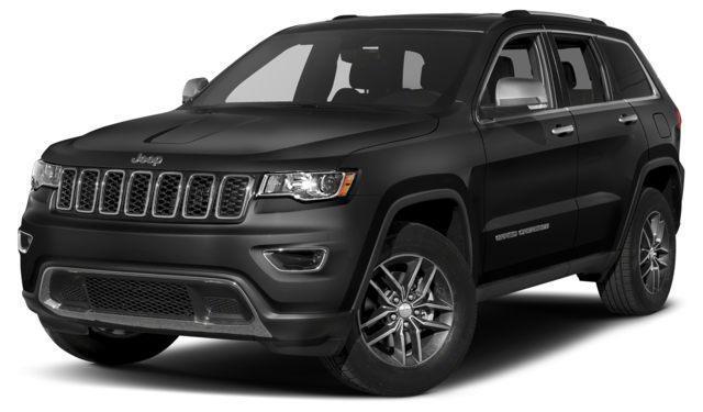 2019 Jeep Grand Cherokee Limited #K547851