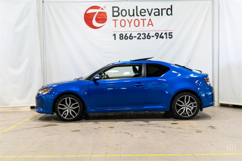 2015 Scion tC * AUTOMATIQUE * #530997