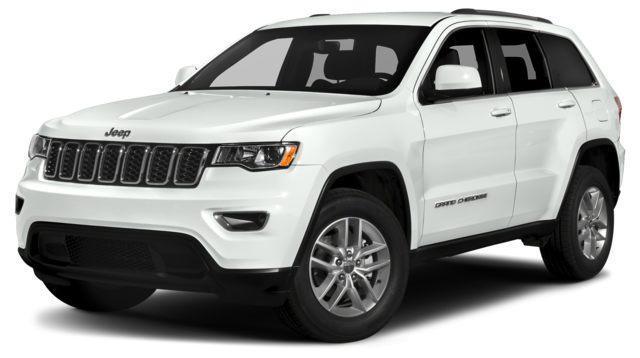 2019 Jeep Grand Cherokee Laredo #K547852