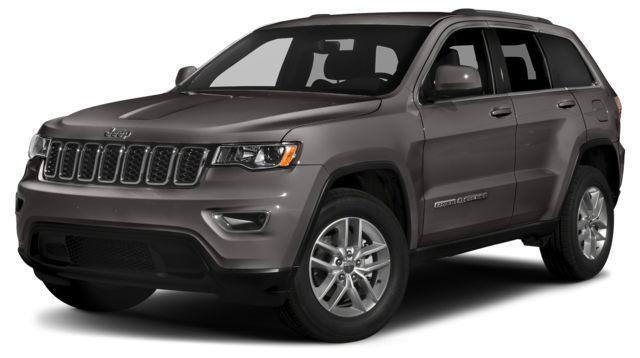 2019 Jeep Grand Cherokee Laredo #K542506