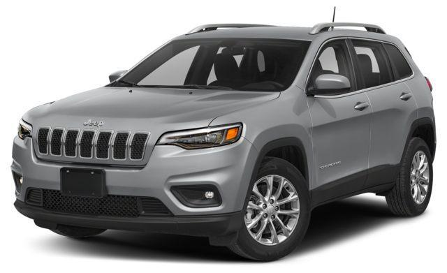 2019 Jeep Cherokee Limited #K116047