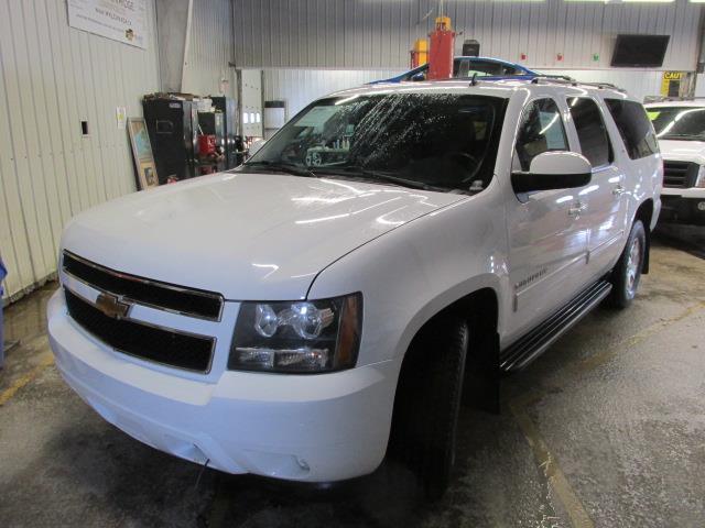 2011 Chevrolet Suburban 2WD 4dr 1500 LT #1114-2-88