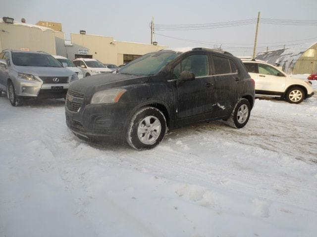 2014 Chevrolet Trax 1LT - EXTRA SET OF WINTER WHEELS AND TIRES #3641