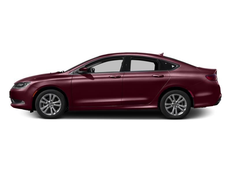 2016 Chrysler 200 Limited #19UP58