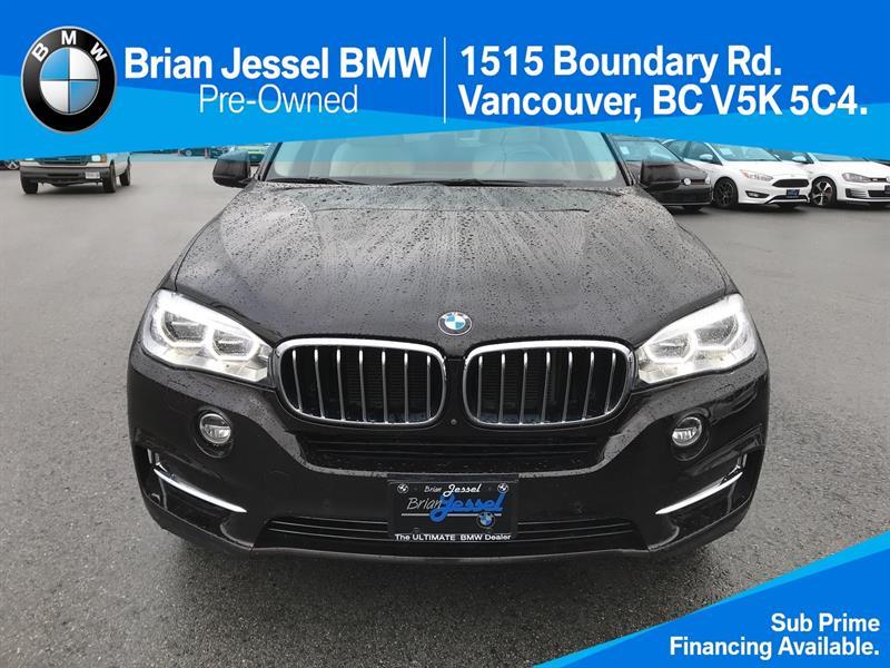 2014 BMW X5 xDrive35i xLine #BPS002