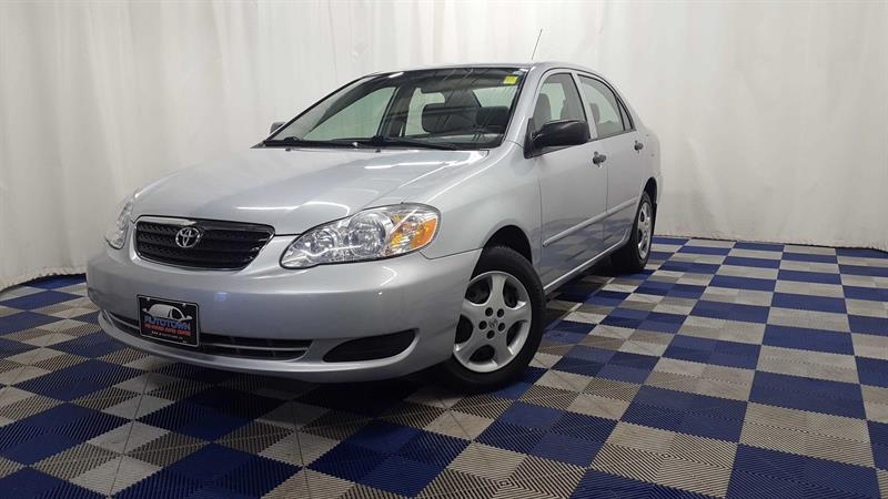 2008 Toyota Corolla CE/LOW KMS #8TC22101