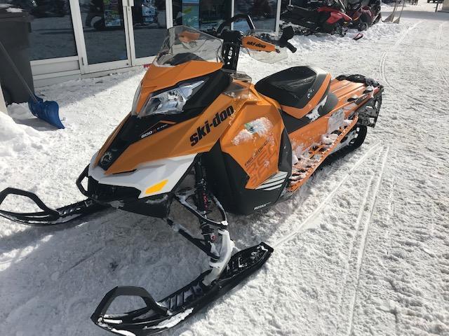 2017 Ski-Doo RENEGADE BC X 800R ETEC