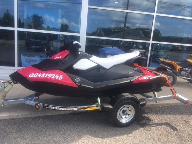 Sea-doo SPARK 3UP 900HO IBR 2015