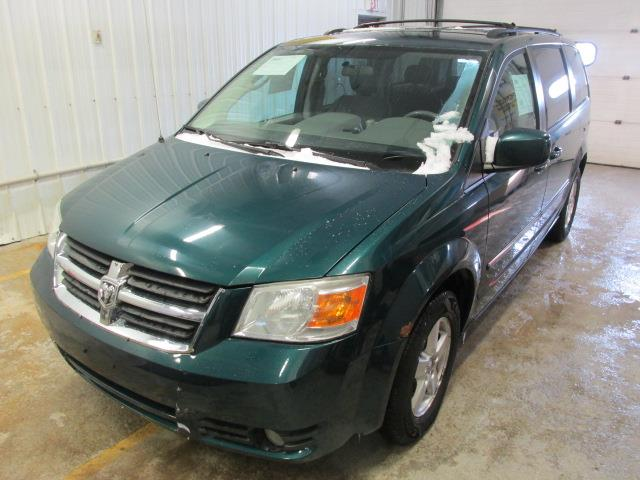 2009 Dodge Grand Caravan 4dr Wgn SE #1114-2-16