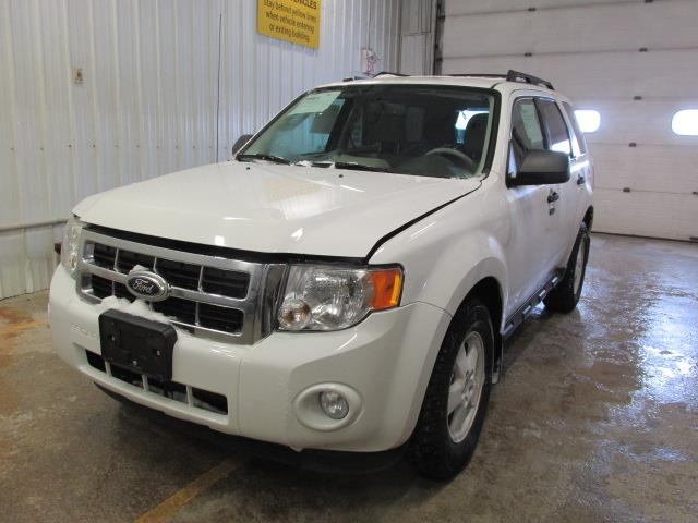 2011 Ford Escape 4WD 4dr V6 Auto XLT #1114-2-24