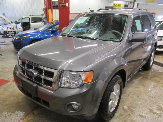 2011 Ford Escape 4WD 4dr V6 Auto XLT #1114-2-26