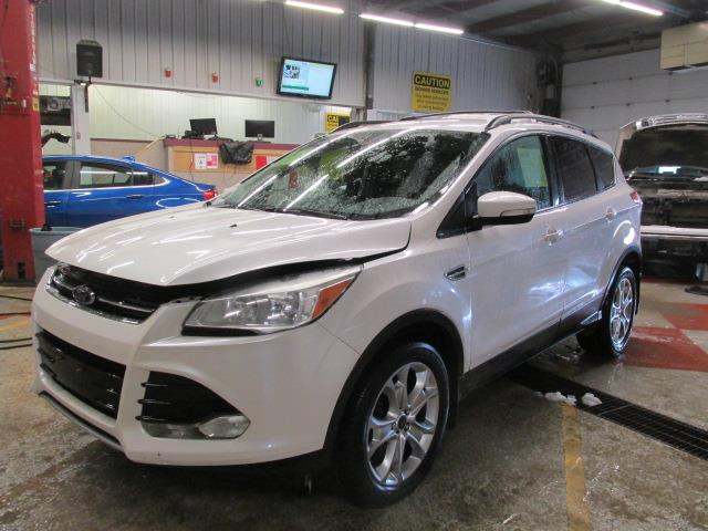 2013 Ford Escape 4WD 4dr SEL #1114-2-70