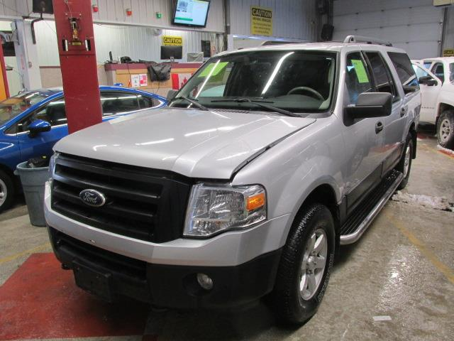2011 Ford Expedition EL 4WD 4dr XL #1114-2-90