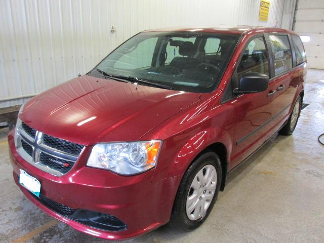 2014 Dodge Grand Caravan 4dr Wgn SE #1114-4-18