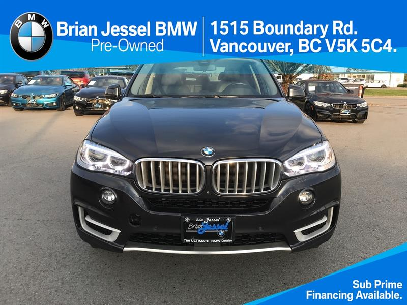 2015 BMW X5 xDrive50i #BP7294