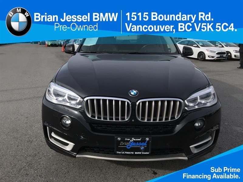 2014 BMW X5 xDrive35i xLine #BP720410
