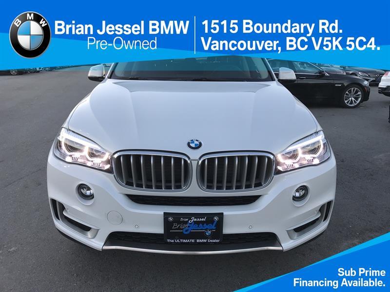 2017 BMW X5 xDrive35i #BP7457