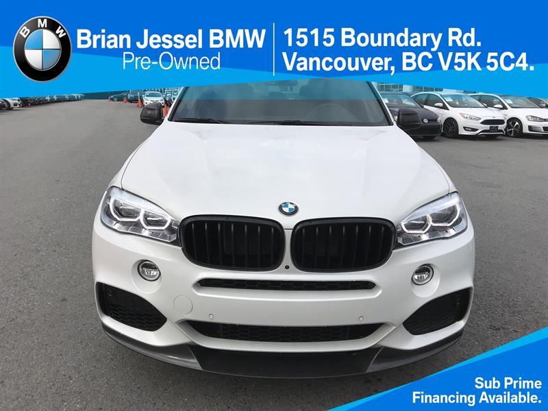 2017 BMW X5 xDrive50i #BP728410