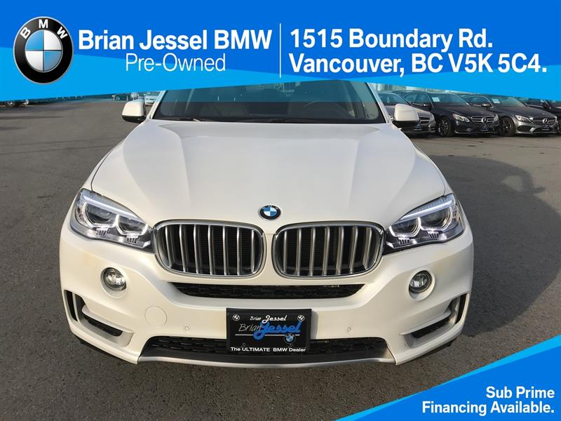 2015 BMW X5 xDrive35i #BP7400