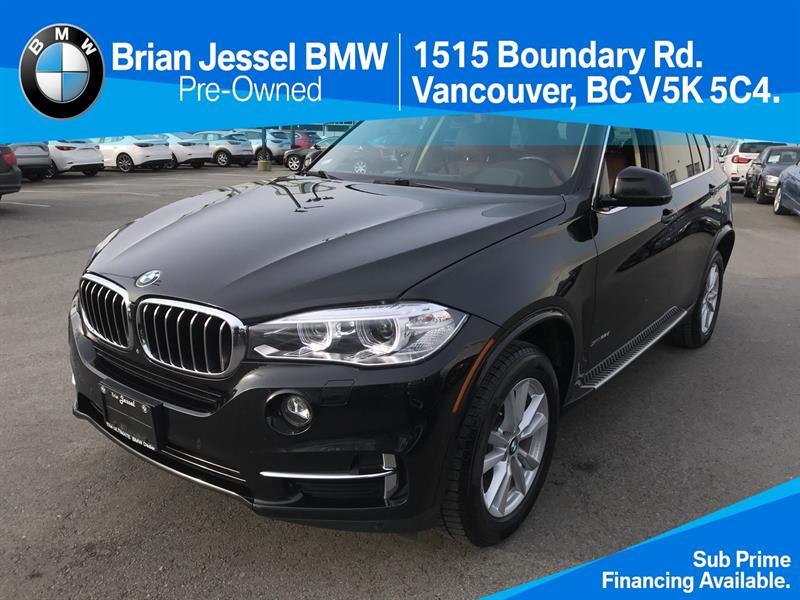 2014 BMW X5 xDrive35d Luxury Line #BP773610