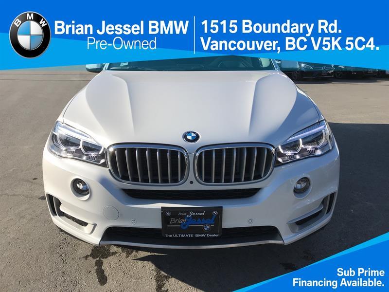 2016 BMW X5 xDrive35i #BP7750