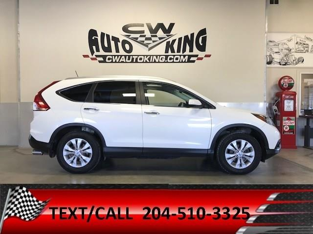2013 Honda CR-V Touring /AWD/All Available Options/Financing #2004116