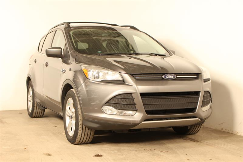 Ford Escape 2013 SE ** AWD ** Gros Ecran #81639a
