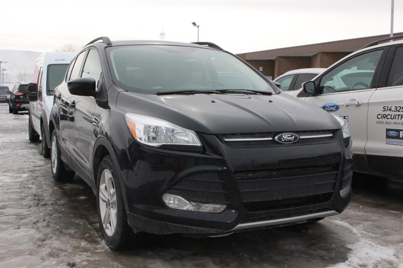 Ford Escape 2016 SE ** 1.6L Ecoboost ** 1.9% Dispo #81279a